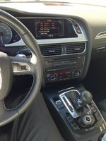 Picture of 2011 Audi S4 Quattro Premium Plus, interior