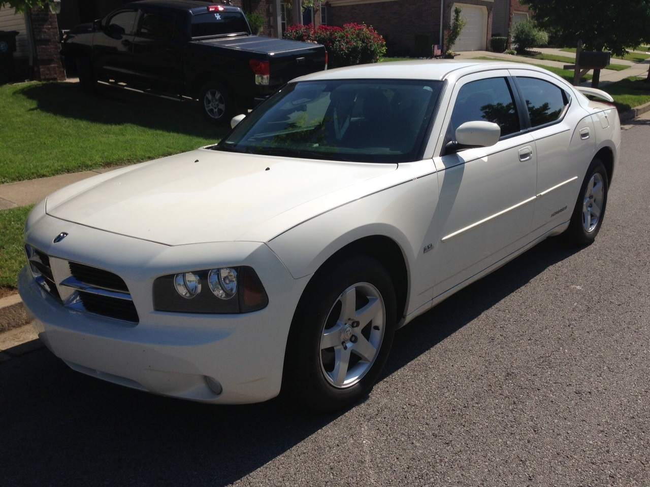 2010 dodge charger exterior pictures cargurus. Black Bedroom Furniture Sets. Home Design Ideas