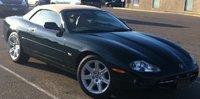 Picture of 2000 Jaguar XK-Series XK8 Convertible, exterior, gallery_worthy
