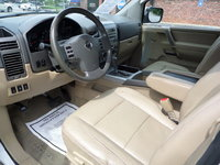 Picture of 2006 Nissan Armada SE, interior, gallery_worthy