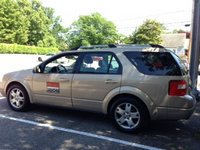Picture of 2007 Ford Freestyle Limited AWD, exterior