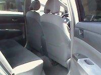 2007 Toyota Prius Base back seat, interior, gallery_worthy