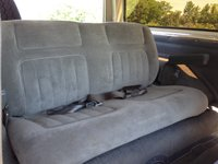 Picture of 1989 GMC Jimmy, interior