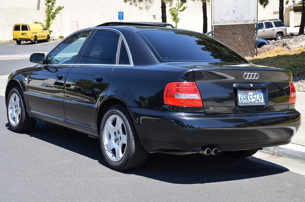 Audi b5 s4 for sale in canada