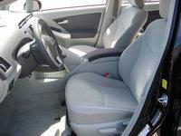 Picture of 2010 Toyota Prius Three, interior
