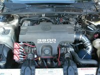 Picture of 1996 Buick Regal 4 Dr Custom Sedan, engine