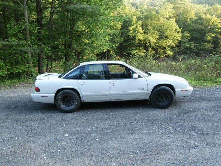 1996 Buick Regal Pictures Cargurus