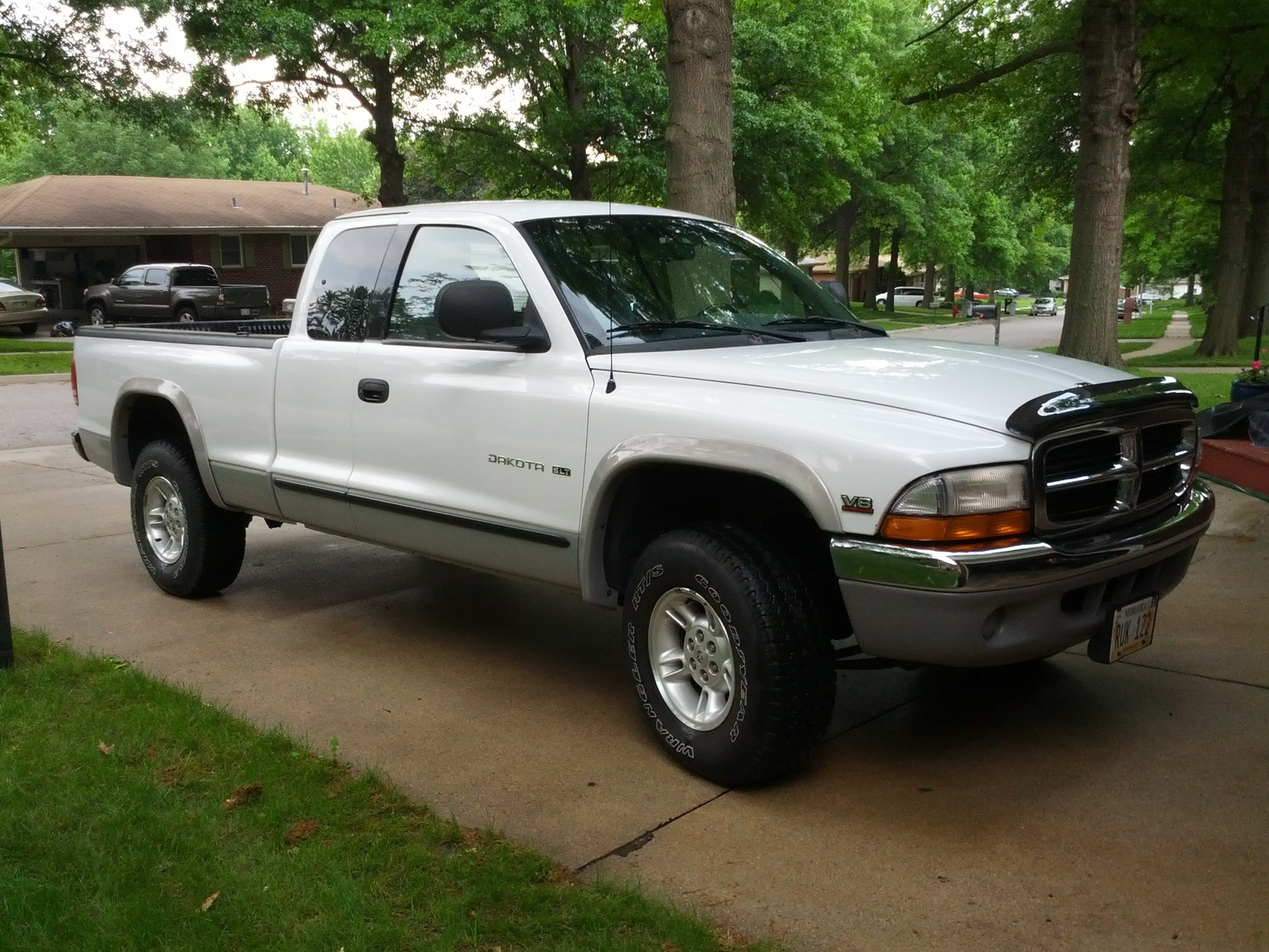 1999 Dodge Dakota Pictures Cargurus