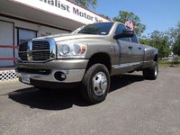 Picture of 2008 Dodge RAM 3500 SLT Quad Cab LB 4WD, exterior, gallery_worthy