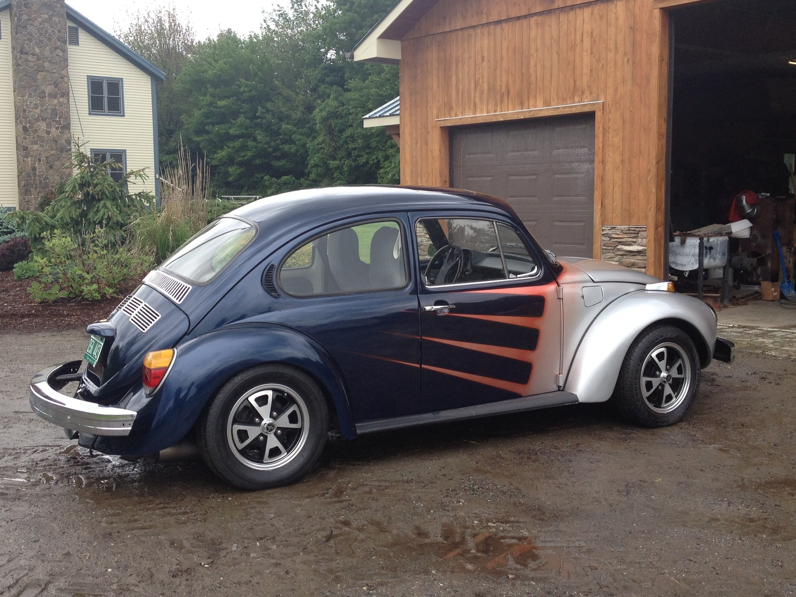 1972 Volkswagen Beetle Pictures Cargurus