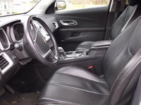 Picture of 2010 Chevrolet Equinox LTZ, interior