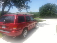 Picture of 2002 Jeep Grand Cherokee Limited, exterior