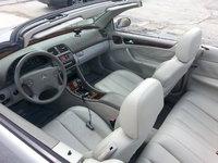 Picture of 2002 Mercedes-Benz CLK-Class CLK 320 Convertible, interior