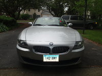 Picture of 2006 BMW Z4 Roadster 3.0si, exterior