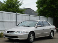 Picture of 1999 Honda Accord EX V6, exterior