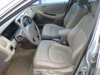 Picture of 1999 Honda Accord EX V6, interior