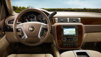 2013 Chevrolet Silverado 1500, Dashboard, interior, manufacturer