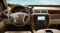 2013 Chevrolet Silverado 1500, Dashboard, interior, manufacturer