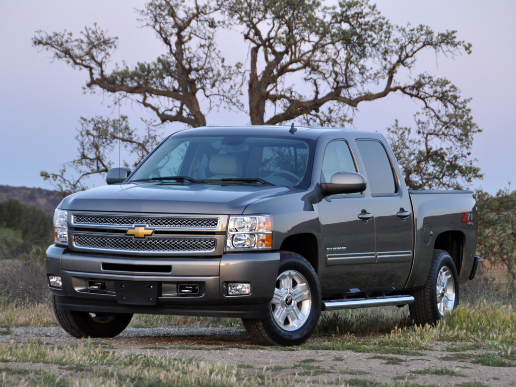 2013 chevrolet silverado 1500 test drive review cargurus. Cars Review. Best American Auto & Cars Review