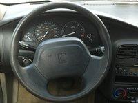 Picture of 2002 Saturn S-Series 4 Dr SL1 Sedan, interior