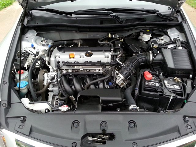 Picture of 2011 Honda Accord LX-P, engine, gallery_worthy