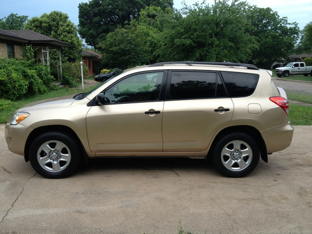 Wonderful Picture Of 2007 Toyota RAV4 Base AWD, Exterior, Gallery_worthy