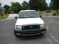 Picture of 2004 Toyota Tacoma 2 Dr STD Standard Cab LB, exterior