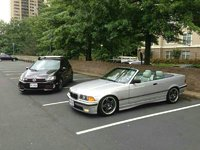 BMW Series Pictures CarGurus - Bmw 323i convertible for sale