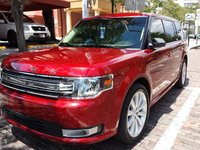 2013 Ford Flex SEL, Our 2013 Ford Flex, exterior