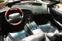 Picture of 1994 Chevrolet Corvette Convertible, interior