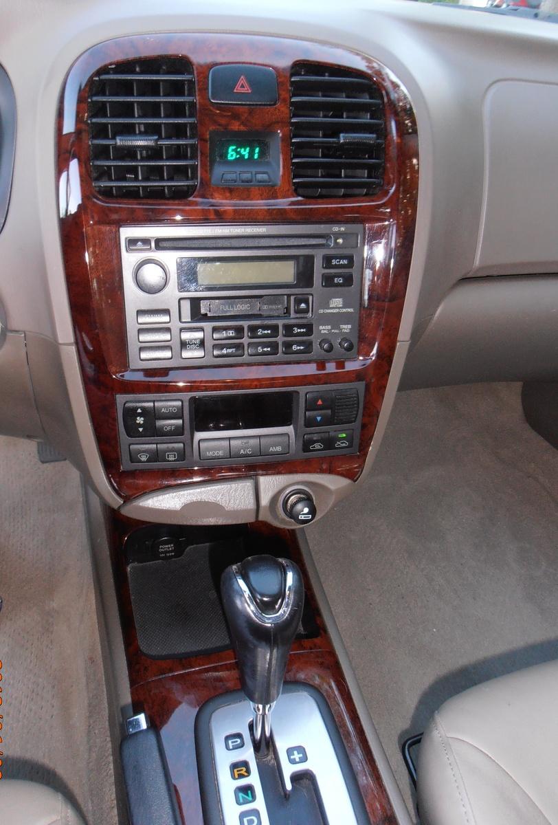 Hyundai Sonata Gls Pic