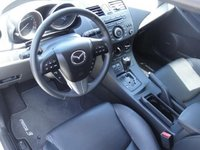 2012 Mazda MAZDA3 i Grand Touring Hatchback picture, interior