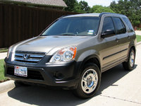 Picture of 2005 Honda CR-V LX, exterior, gallery_worthy