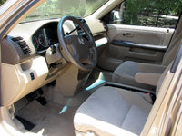 Picture of 2005 Honda CR-V LX, interior, gallery_worthy