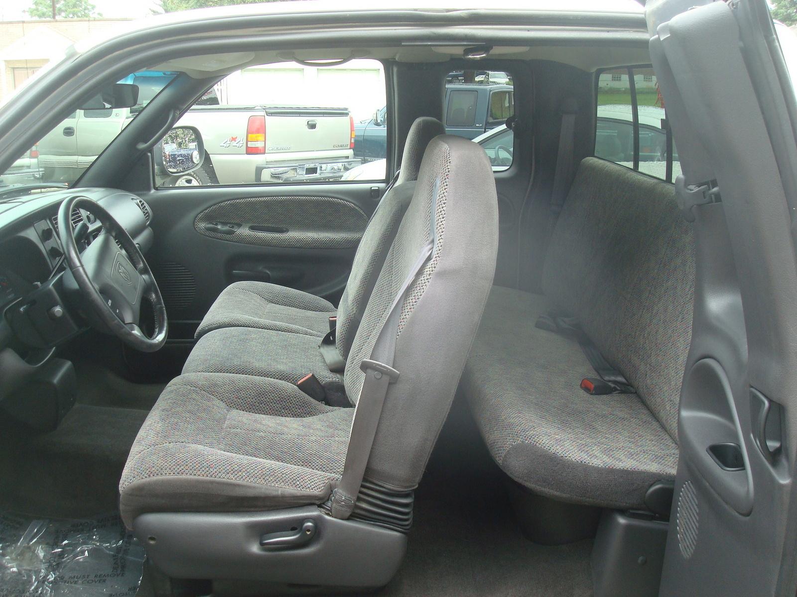 picture of 2001 dodge ram pickup 1500 4 dr slt extended. Black Bedroom Furniture Sets. Home Design Ideas