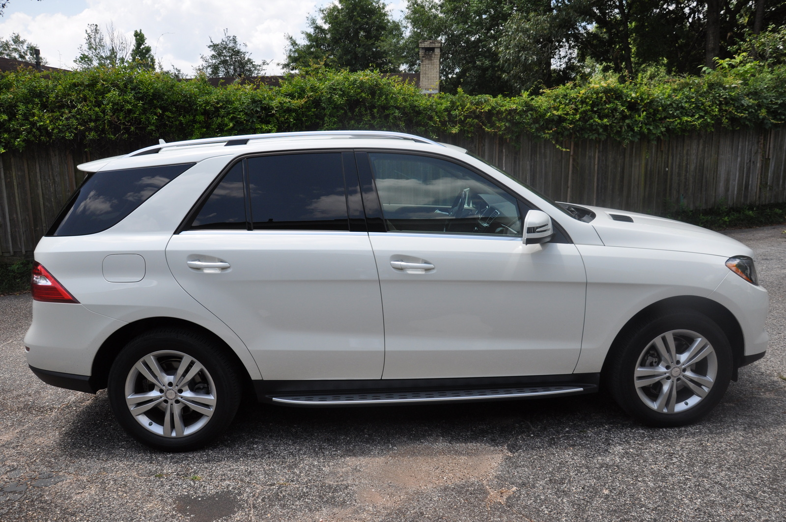 2013 mercedes benz ml350 bluetec specs for 2013 mercedes benz ml 350