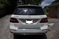 Picture of 2013 Mercedes-Benz M-Class ML350 BlueTEC, exterior