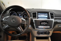 Picture of 2013 Mercedes-Benz M-Class ML350 BlueTEC, interior