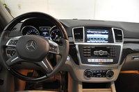 Picture of 2013 Mercedes-Benz M-Class ML350 BlueTEC, interior