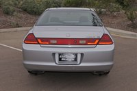 Picture of 1999 Honda Accord LX V6 Coupe, exterior