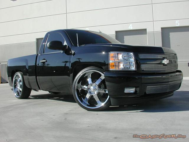 2012 Chevrolet Silverado 1500 - Pictures - CarGurus