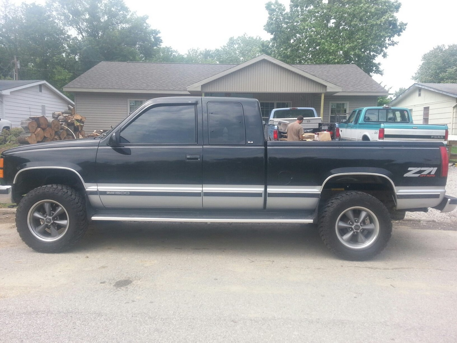 Gmc also Maxresdefault likewise  in addition  in addition . on 1998 k1500 extended cab