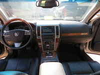 Picture of 2010 Cadillac STS V6 Premium, interior