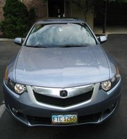 2009 Acura  on 2004 Acura Specs On 2009 Acura Tsx Base Pictures 2009 Acura Tsx Base