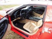 Picture of 2000 Chevrolet Corvette Coupe, interior