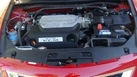 Picture of 2010 Honda Accord Coupe EX-L V6, engine