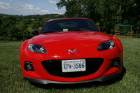 Picture of 2013 Mazda MX-5 Miata Club Convertible w/ Retractable Hardtop, exterior