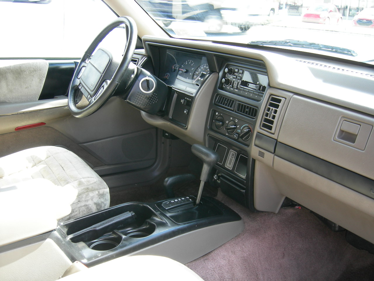 1993 jeep grand cherokee pictures cargurus 1993 jeep grand cherokee interior