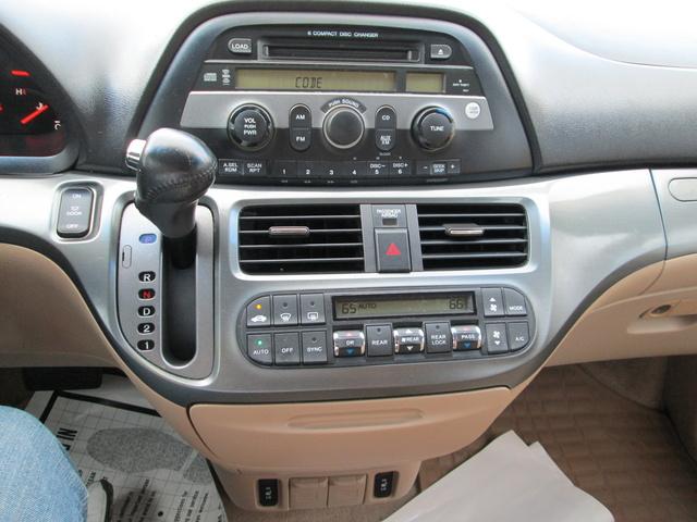 2006 Honda Odyssey Pictures Cargurus