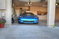 Picture of 2010 Chevrolet Corvette ZR1 3ZR, exterior